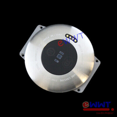 for Huawei Watch 1 42mm Smartwatch Silver Steel Metal Back Housing Cover JSHS750