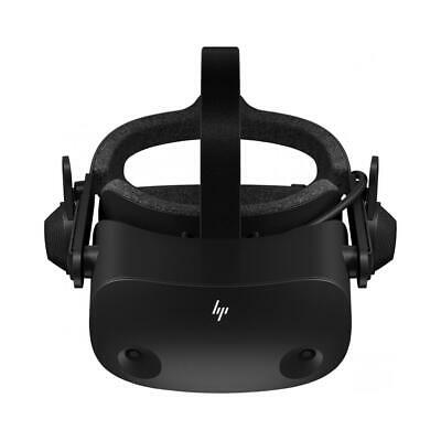 HP Reverb G2 Virtual Reality Headset VR3000- V Controllers