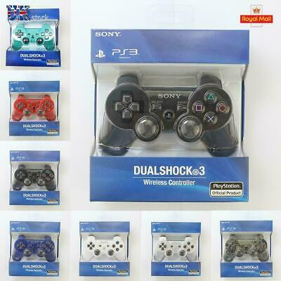 ps3 controller Official SONY GamePad PlayStation DualShock 3 Wireless Controller
