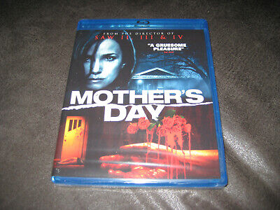 MOTHERS DAY BLU-RAY 2012 BRAND NEW - WIDESCREEN FORMAT - R