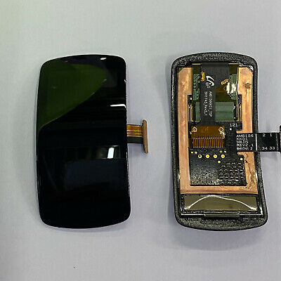 Replacement Smart Watch Screen Assembly Kit for Samsung Gear Fit2 Pro SM-R365