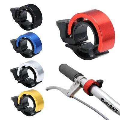 Outdoor Bike Mountain Road Cycling Bell Ring Safety Warning Alarm Bicycle Bells
