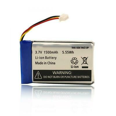 1500mAh Replacement Battery for Corsair Void Gaming Headset Wireless Headset