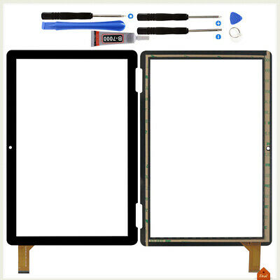 Touch Screen For Onn 10-1 Tablet 2APUQW1027 100011886  Digitizer Glass Repair