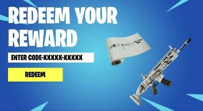 🔥FORTNITE Doodler Weapon Wrap Streamer Exclusive Ultra Rare - GLOBAL Epic-