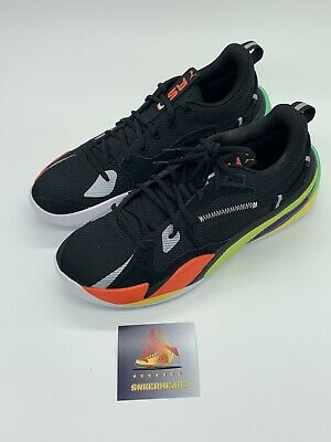 Puma RS-Dreamer J- Cole Black ONLY ORDER IF DISCUSSED