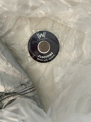 Westworld HBO Exclusive Pin - January 2018 - Loot Crate LootPins NEW west world