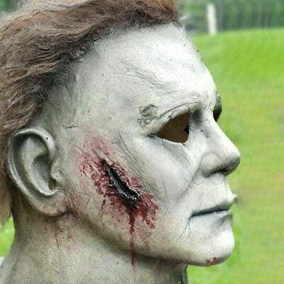 Halloween Michael Myers Mask 1978 Trick Or Treat Studios In Stock Best Gift
