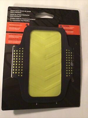 Nike Women's Distance Arm Band  Compatible Samsung Galaxy S4