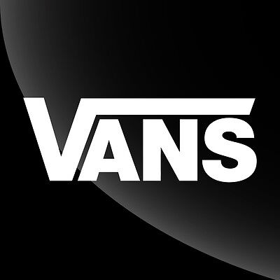 Vans Decal Sticker - TONS OF OPTIONS