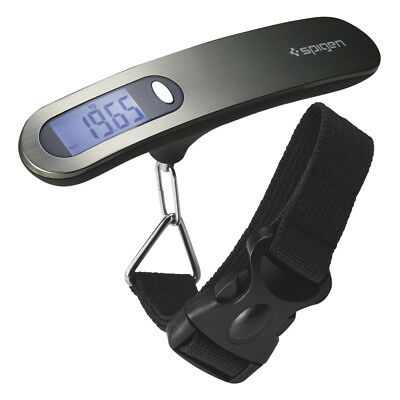 Spigen® E500 110lb  50Kg Luggage Scale Digital Portable Travel Weight Scale