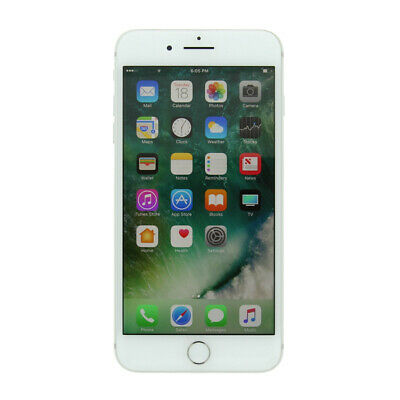 Apple iPhone 7 Plus a1661 128GB LTE CDMAGSM Unlocked - Excellent