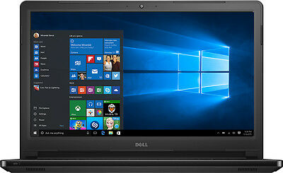 Dell - Inspiron 15-6 Touch-Screen Laptop - Intel Core i3 - 6GB Memory - 1TB -