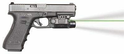 Viridian X5L Green Laser Sights Universal Mount Green Laser with Tactical Light