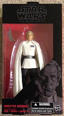 Star Wars The Black Series Rogue One 6 Director Krennic Action Figure 27