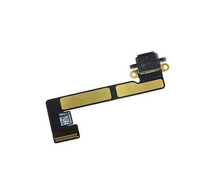 OEM Charging Charger Port Dock Connector Flex Cable for Apple iPad Mini 2 Black