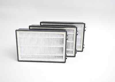Holmes Hapf600 filter B True HEPA Replacement Filter 3 Pack By BulkFilter Brand