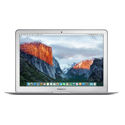 Apple MacBook Air 13-3 LED - Intel Core i5 - 8GB RAM - 128GB Storage MMGF2LLA