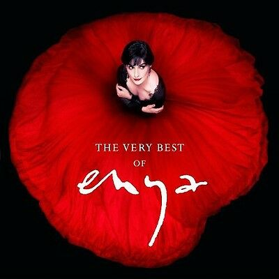The Very Best of Enya - Enya CD Sealed  New  Greatest Hits