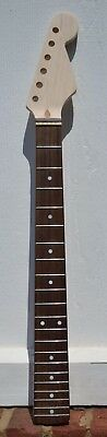 Fender  Squier electric guitar neck - Strat  Stratocaster - 21 fret
