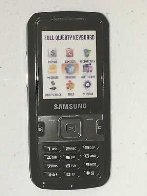 Dummy  Display  Fake  Toy Cell Phone - Samsung - QWERTY Keyboard - SHIPS FREE