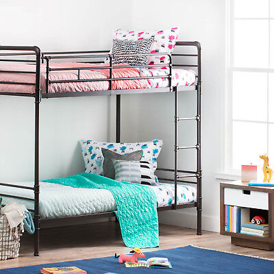 LUCID 5 inch BUNK BED MATTRESS - Memory Foam Kids Bed - Twin Twin XL and Full