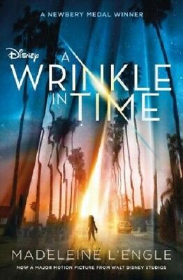 A Wrinkle in Time Quintet A Wrinkle in Time Movie Tie-In Edition 1 by Madeleine