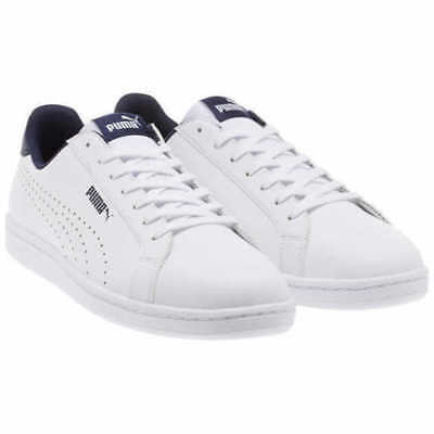NEW PUMA Mens Smash Perf Classic Leather Shoes