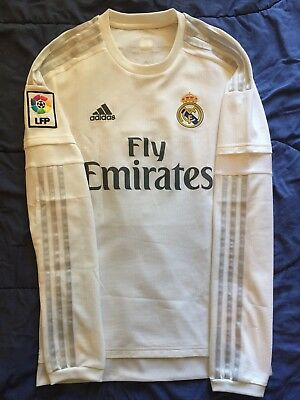 Real Madrid XS Jersey 201516