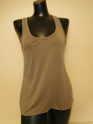 Womens American Eagle Outfitters Favorite Tank - Sz- M  Brown
