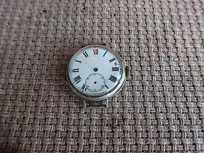1920S ROLEX WIRE LUGGED WRIST WATCH  REPAIR SPARES