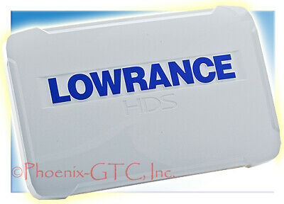 NEW LOWRANCE PROTECTIVE SUN COVER for HDS-12 Gen3 - 000-12246-001