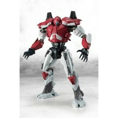 Guardian Bravo Pacific Rim Uprising Robot Spirits Figure