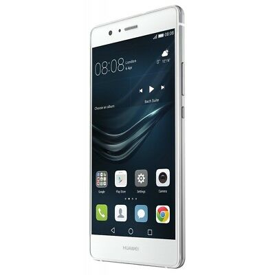Huawei P9 lite white Android Smartphone Handy ohne Vertrag Octa-Core LTE4G