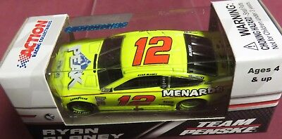 BRAND NEW 164 2018 FUSION 12 MENARDS CAN-AM DUEL 1 WIN RYAN BLANEY
