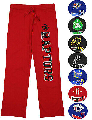 Concepts Sport NBA Womens Knit Pants Team Variation