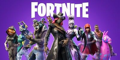 FORTNITE ACCOUNTS  RICH  5-50 RANDOM PVP SKINS  - V-bucks - 100 Guaranteed