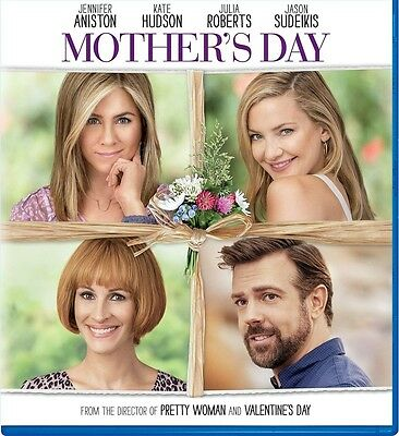 Mothers Day Blu-ray Disc 2016 Blu-ray Disc ONLY in Original Case READ