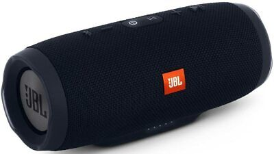 JBL Charge 3 Waterproof Portable Bluetooth Speaker - Camouflage