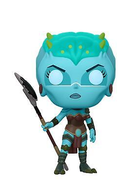 Rick and Morty Kiara Pop Animation Vinyl Figure