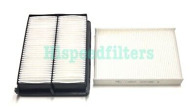 Combo Set Engine - Cabin Air Filter For 2016-2018 Kia Sorento US SELLER