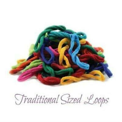 Harrisville Designs Traditional Potholder Refill Loops