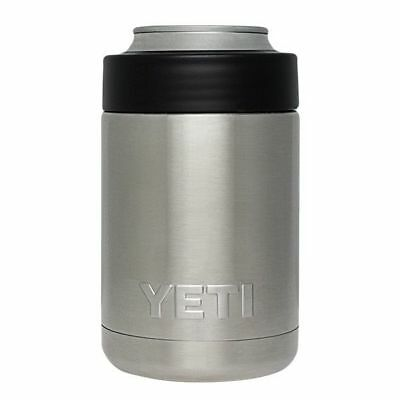 Yeti Rambler Colster Best Koozie EverCan and Bottle Holder Stainless No Sweat
