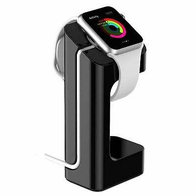 Apple Watch Charger Stand Holder Charging Dock Station iWatch 38  42mm US