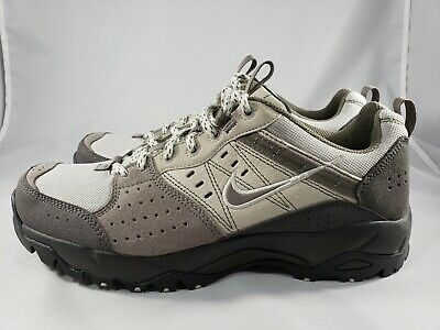 NIKE Salbolier Mens 9-5 Hiking Trail Athletic Sneaker Shoes RARE 380585-003