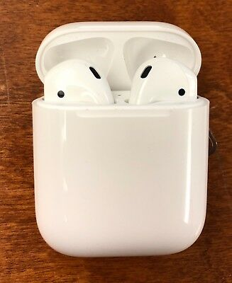 Good Condition Apple AirPods