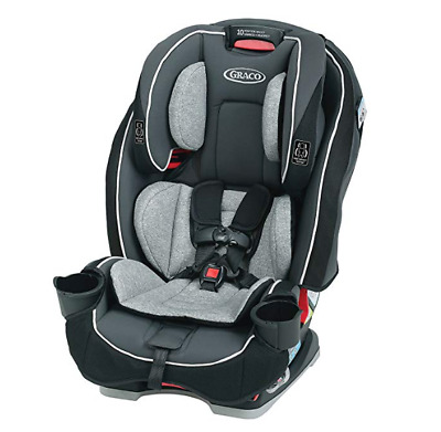 Graco SlimFit 3 in 1 Convertible Infant to Toddler Car Seat Darcie