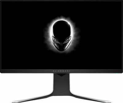 Alienware - AW2720HF 27 IPS LED FHD FreeSync and G-SYNC Compatible Monitor -