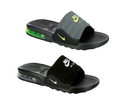 Nike Air Max Camden Mens Slides Sandals Slippers House Shoes - New in Box