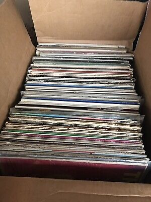 PICK YOUR 2 RECORDS FROM A HUGE LOT OF CLASSIC VINYL RECORDS 33 RPM 2 FOR 8